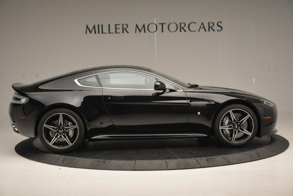 New 2016 Aston Martin V8 Vantage GTS S for sale Sold at Alfa Romeo of Westport in Westport CT 06880 9