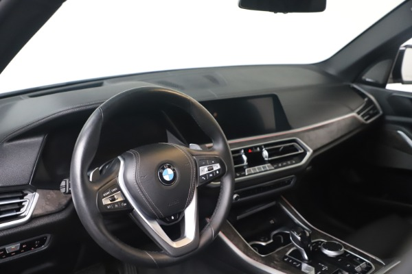 Used 2020 BMW X5 xDrive40i for sale Sold at Alfa Romeo of Westport in Westport CT 06880 13