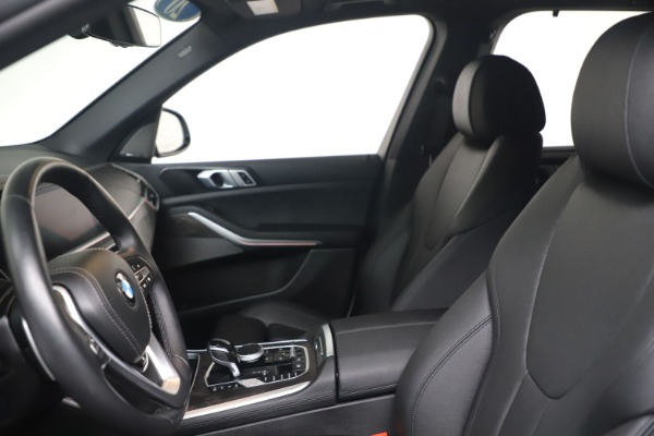 Used 2020 BMW X5 xDrive40i for sale Sold at Alfa Romeo of Westport in Westport CT 06880 14