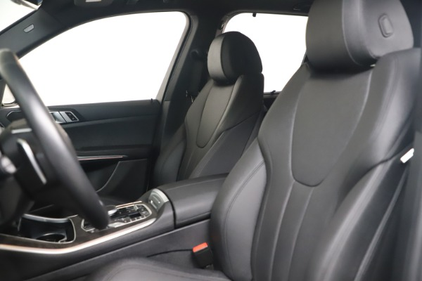 Used 2020 BMW X5 xDrive40i for sale Sold at Alfa Romeo of Westport in Westport CT 06880 15