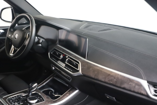 Used 2020 BMW X5 xDrive40i for sale Sold at Alfa Romeo of Westport in Westport CT 06880 17