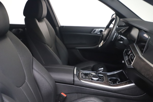 Used 2020 BMW X5 xDrive40i for sale Sold at Alfa Romeo of Westport in Westport CT 06880 18