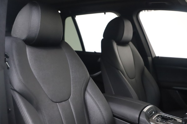 Used 2020 BMW X5 xDrive40i for sale Sold at Alfa Romeo of Westport in Westport CT 06880 19