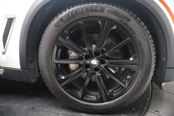 Used 2020 BMW X5 xDrive40i for sale Sold at Alfa Romeo of Westport in Westport CT 06880 20