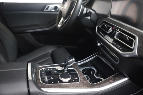 Used 2020 BMW X5 xDrive40i for sale Sold at Alfa Romeo of Westport in Westport CT 06880 21