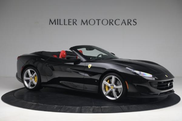 Used 2019 Ferrari Portofino for sale $245,900 at Alfa Romeo of Westport in Westport CT 06880 10