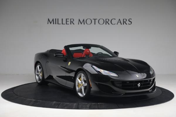 Used 2019 Ferrari Portofino for sale $245,900 at Alfa Romeo of Westport in Westport CT 06880 11