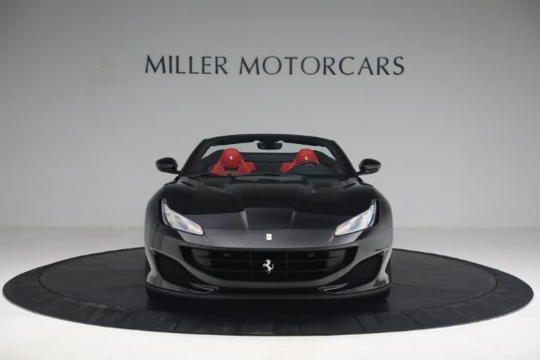 Used 2019 Ferrari Portofino for sale $245,900 at Alfa Romeo of Westport in Westport CT 06880 12