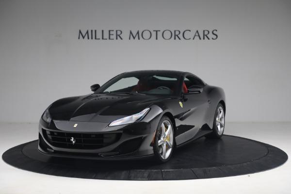 Used 2019 Ferrari Portofino for sale $245,900 at Alfa Romeo of Westport in Westport CT 06880 13