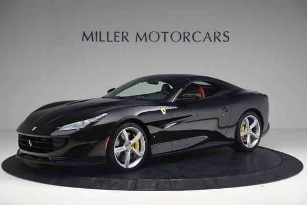 Used 2019 Ferrari Portofino for sale $245,900 at Alfa Romeo of Westport in Westport CT 06880 14