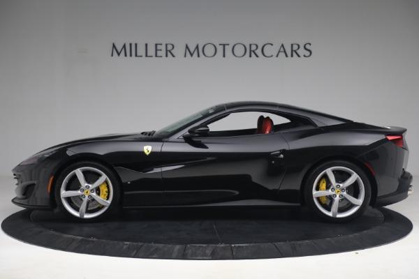 Used 2019 Ferrari Portofino for sale $245,900 at Alfa Romeo of Westport in Westport CT 06880 15