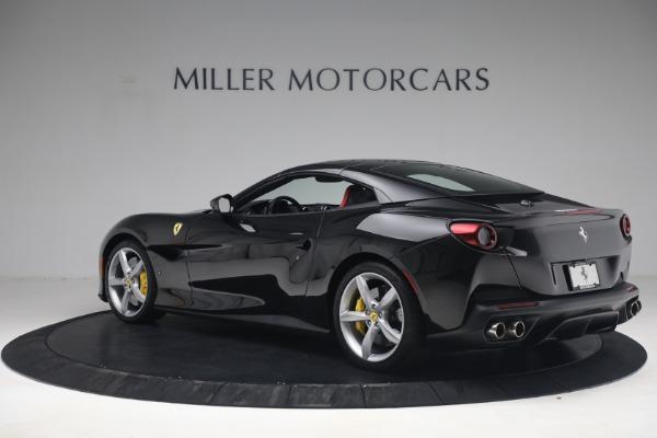 Used 2019 Ferrari Portofino for sale $245,900 at Alfa Romeo of Westport in Westport CT 06880 16