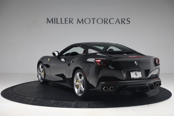 Used 2019 Ferrari Portofino for sale $245,900 at Alfa Romeo of Westport in Westport CT 06880 17