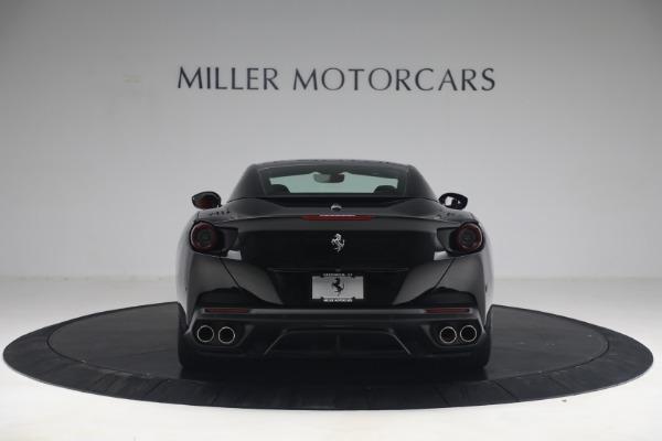 Used 2019 Ferrari Portofino for sale $245,900 at Alfa Romeo of Westport in Westport CT 06880 18
