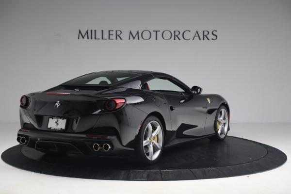 Used 2019 Ferrari Portofino for sale $245,900 at Alfa Romeo of Westport in Westport CT 06880 19