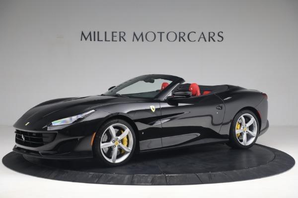 Used 2019 Ferrari Portofino for sale $245,900 at Alfa Romeo of Westport in Westport CT 06880 2