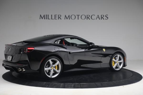Used 2019 Ferrari Portofino for sale $245,900 at Alfa Romeo of Westport in Westport CT 06880 20