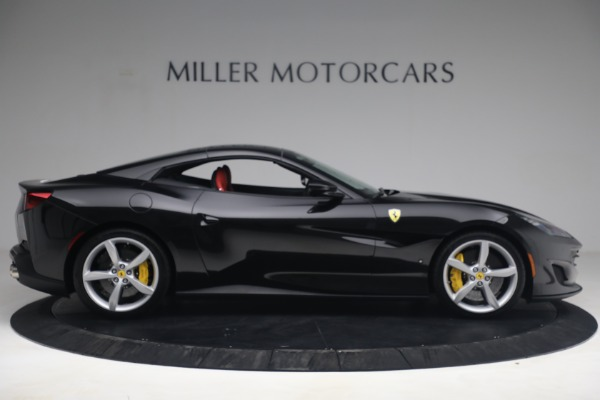 Used 2019 Ferrari Portofino for sale $245,900 at Alfa Romeo of Westport in Westport CT 06880 21