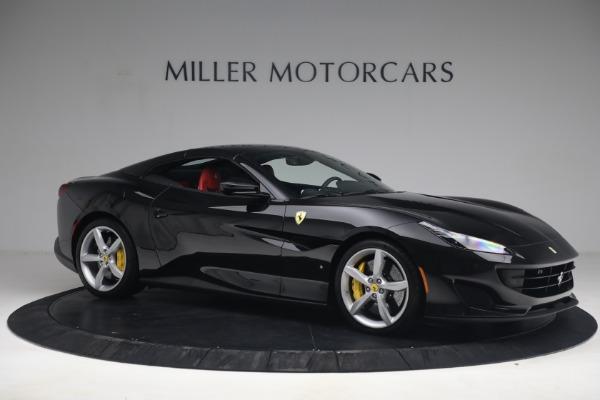 Used 2019 Ferrari Portofino for sale $245,900 at Alfa Romeo of Westport in Westport CT 06880 22