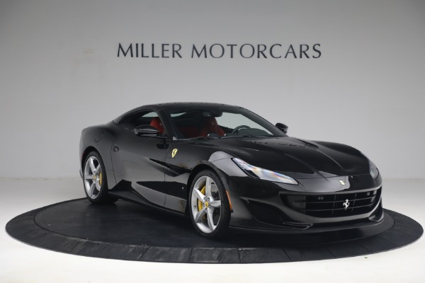 Used 2019 Ferrari Portofino for sale $245,900 at Alfa Romeo of Westport in Westport CT 06880 23