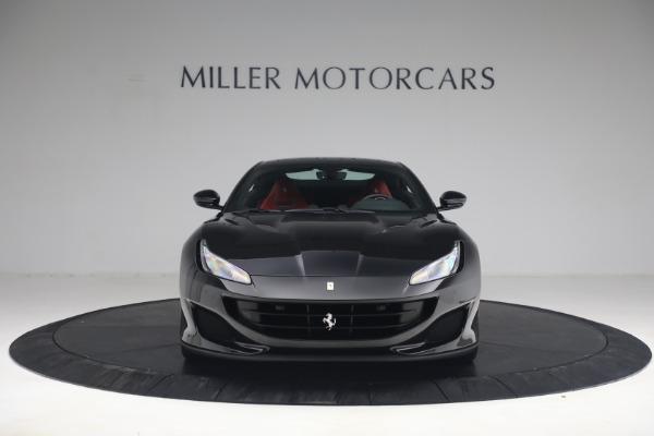 Used 2019 Ferrari Portofino for sale $245,900 at Alfa Romeo of Westport in Westport CT 06880 24