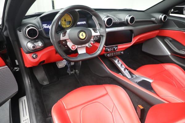 Used 2019 Ferrari Portofino for sale $245,900 at Alfa Romeo of Westport in Westport CT 06880 25