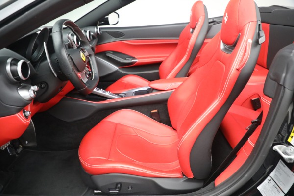 Used 2019 Ferrari Portofino for sale $245,900 at Alfa Romeo of Westport in Westport CT 06880 26