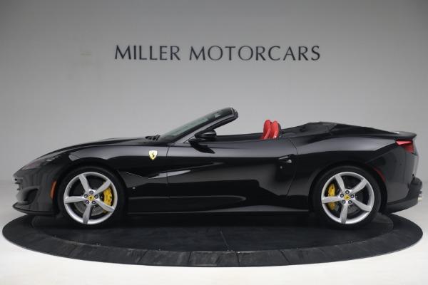 Used 2019 Ferrari Portofino for sale $245,900 at Alfa Romeo of Westport in Westport CT 06880 3