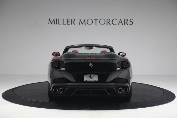 Used 2019 Ferrari Portofino for sale $245,900 at Alfa Romeo of Westport in Westport CT 06880 6