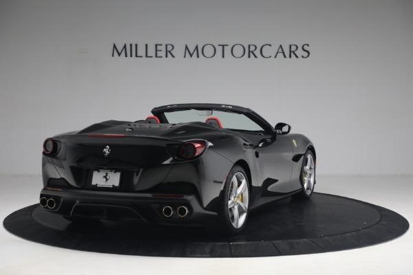 Used 2019 Ferrari Portofino for sale $245,900 at Alfa Romeo of Westport in Westport CT 06880 7