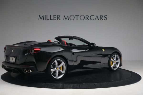 Used 2019 Ferrari Portofino for sale $245,900 at Alfa Romeo of Westport in Westport CT 06880 8