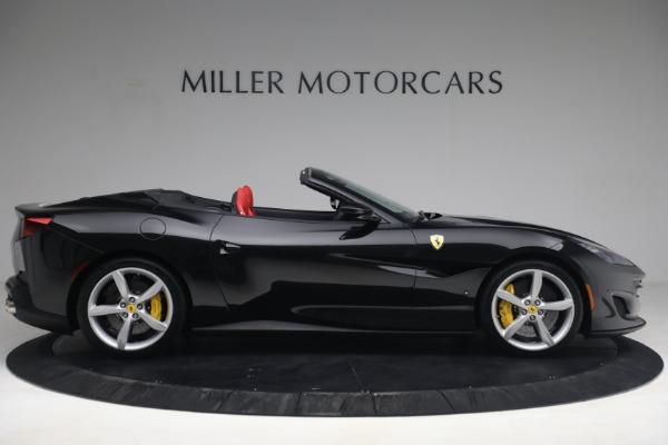 Used 2019 Ferrari Portofino for sale $245,900 at Alfa Romeo of Westport in Westport CT 06880 9
