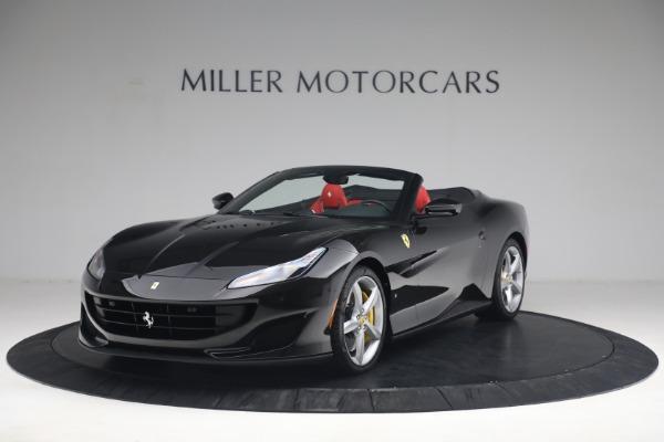 Used 2019 Ferrari Portofino for sale $245,900 at Alfa Romeo of Westport in Westport CT 06880 1