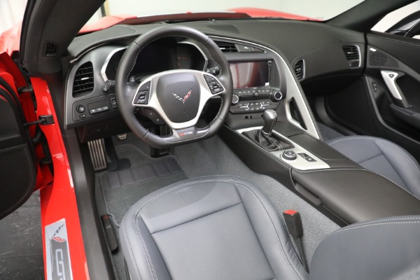 Used 2015 Chevrolet Corvette Z06 for sale $89,900 at Alfa Romeo of Westport in Westport CT 06880 25