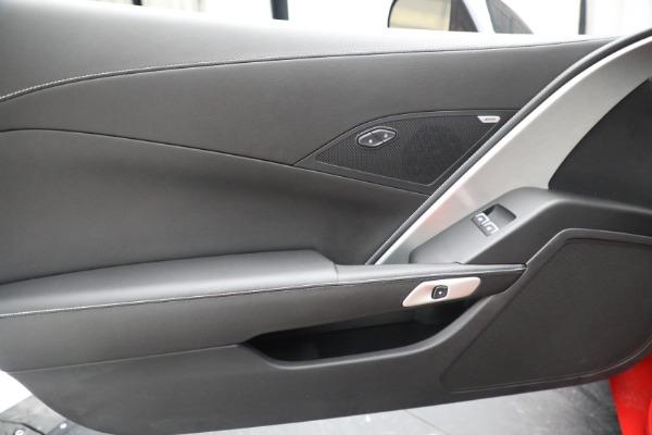 Used 2015 Chevrolet Corvette Z06 for sale $89,900 at Alfa Romeo of Westport in Westport CT 06880 28