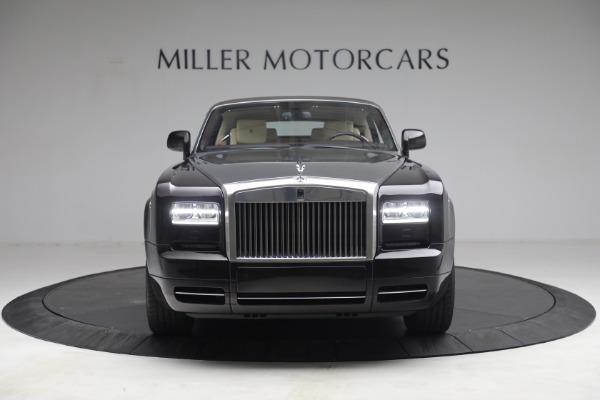Used 2015 Rolls-Royce Phantom Drophead Coupe for sale Call for price at Alfa Romeo of Westport in Westport CT 06880 13