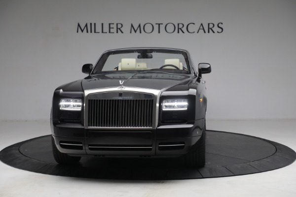 Used 2015 Rolls-Royce Phantom Drophead Coupe for sale Call for price at Alfa Romeo of Westport in Westport CT 06880 2