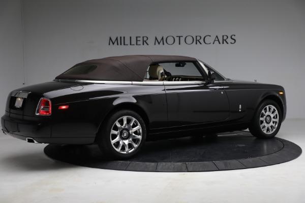 Used 2015 Rolls-Royce Phantom Drophead Coupe for sale Call for price at Alfa Romeo of Westport in Westport CT 06880 21