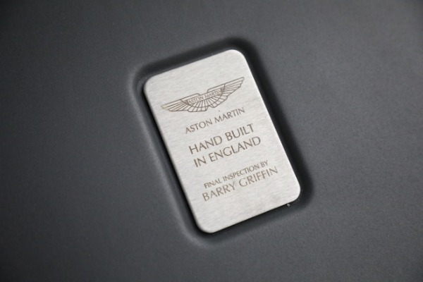 Used 2009 Aston Martin V8 Vantage Roadster for sale Call for price at Alfa Romeo of Westport in Westport CT 06880 27