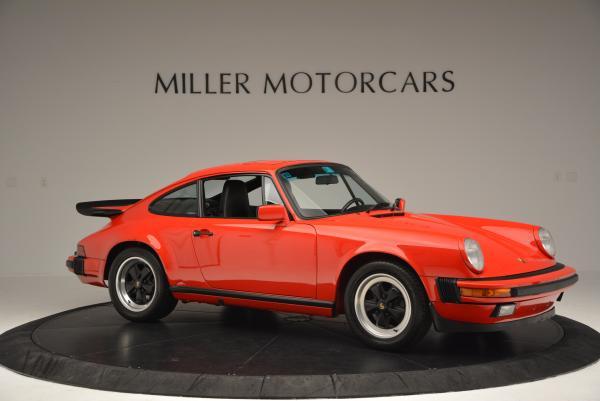 Used 1988 Porsche 911 Carrera for sale Sold at Alfa Romeo of Westport in Westport CT 06880 10