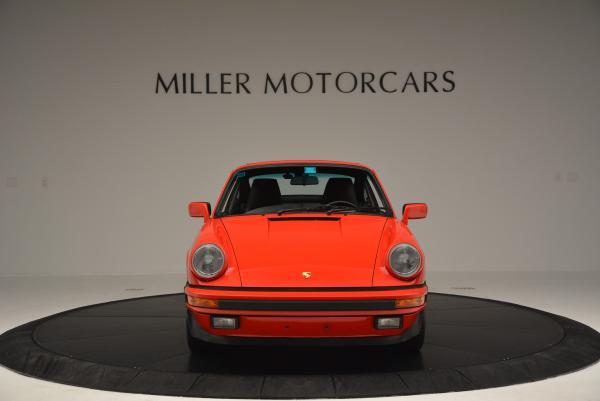 Used 1988 Porsche 911 Carrera for sale Sold at Alfa Romeo of Westport in Westport CT 06880 12