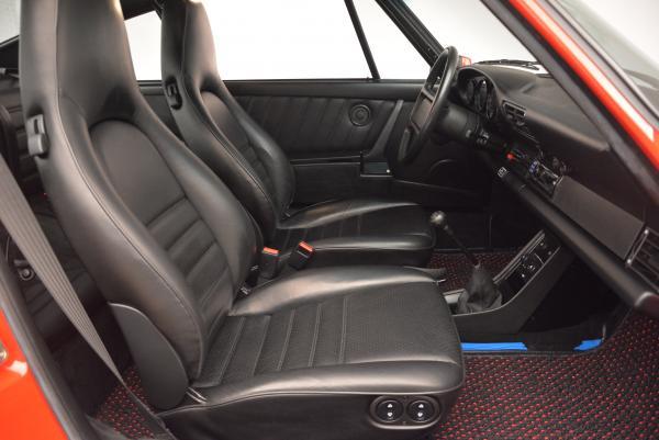 Used 1988 Porsche 911 Carrera for sale Sold at Alfa Romeo of Westport in Westport CT 06880 19