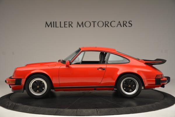 Used 1988 Porsche 911 Carrera for sale Sold at Alfa Romeo of Westport in Westport CT 06880 3