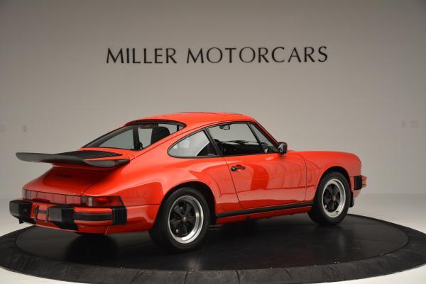 Used 1988 Porsche 911 Carrera for sale Sold at Alfa Romeo of Westport in Westport CT 06880 8