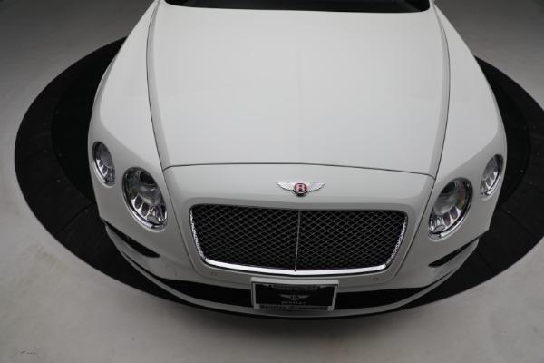 Used 2016 Bentley Continental GT V8 for sale Sold at Alfa Romeo of Westport in Westport CT 06880 24
