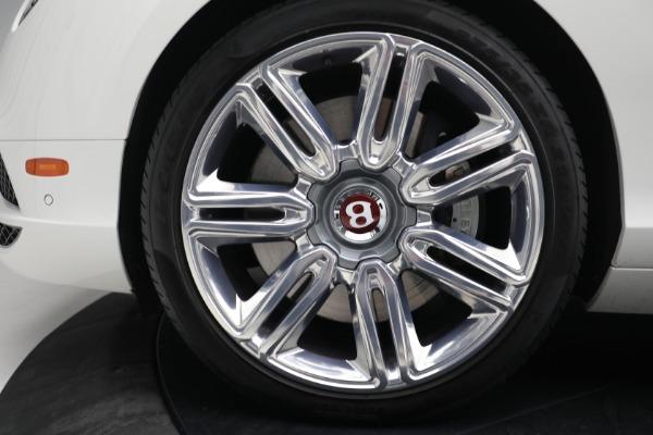 Used 2016 Bentley Continental GT V8 for sale Sold at Alfa Romeo of Westport in Westport CT 06880 26