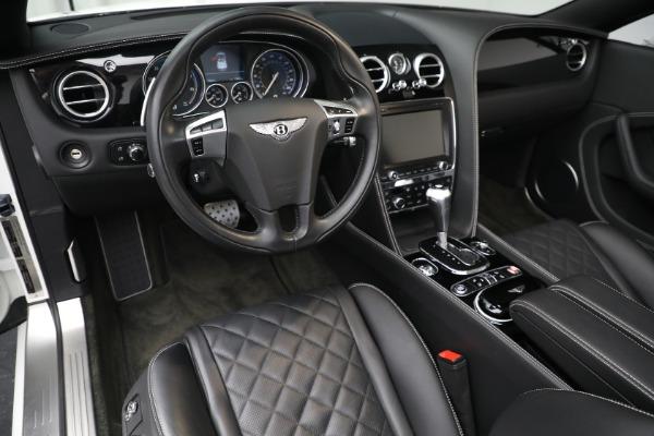 Used 2016 Bentley Continental GT V8 for sale Sold at Alfa Romeo of Westport in Westport CT 06880 28
