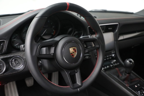 Used 2019 Porsche 911 Speedster for sale $395,900 at Alfa Romeo of Westport in Westport CT 06880 24