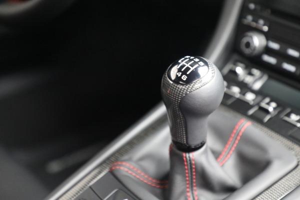 Used 2019 Porsche 911 Speedster for sale $395,900 at Alfa Romeo of Westport in Westport CT 06880 28