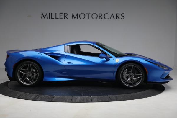 Used 2021 Ferrari F8 Spider for sale $499,900 at Alfa Romeo of Westport in Westport CT 06880 18